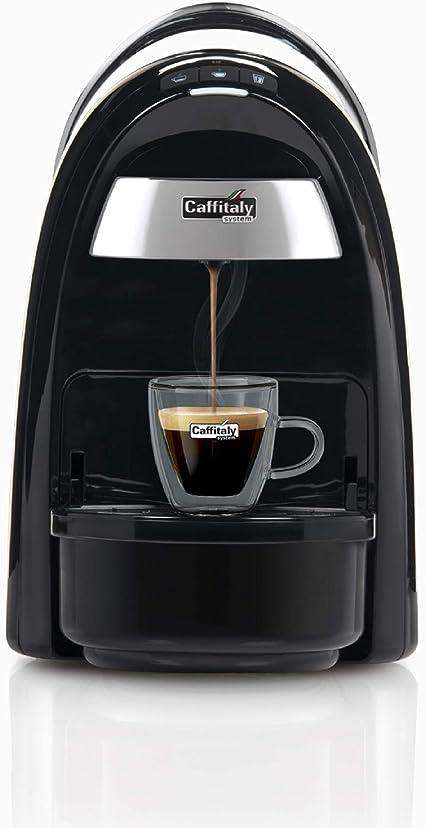 Caffitaly Diadema S16 System - Máquina de café: Amazon.es: Hogar