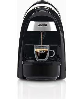 Fagor - Cafetera Capsulas Stracto Cca15G, 15 Bares, Deposito Agua ...