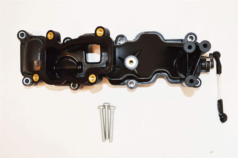 NEW from LSC LSC 059129711CK Left Intake Manifold Module//Swirl Flap Set