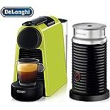 Delonghi Nespresso Inissia Coffee Machine En80mae Black