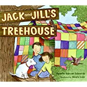 Jack and Jill's Treehouse