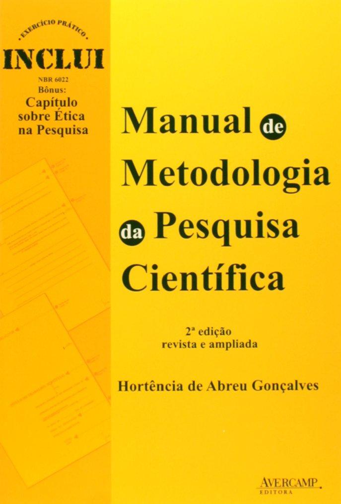 Metodologias de investigação científica em saúde ...