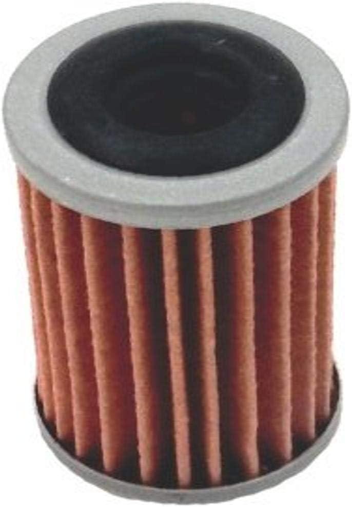 Transmission Parts Direct JF015E 2010-Up RE0F11A 15721 F1CJB: Filter CVT-7 External