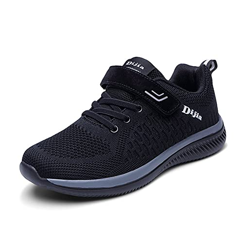 Unisex Scarpe da Ginnastica Corsa Uomo Donna Scarpe da Running Sportive  Sneakers Basse Leggere e Respirabile be6ce1dc205