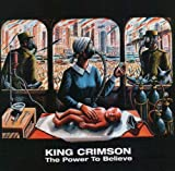 Power to Believe by KING CRIMSON (2008-11-18)
