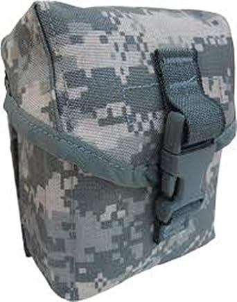 Amazon.com: Carrying Case (Funda de transporte), NSN 8465 ...