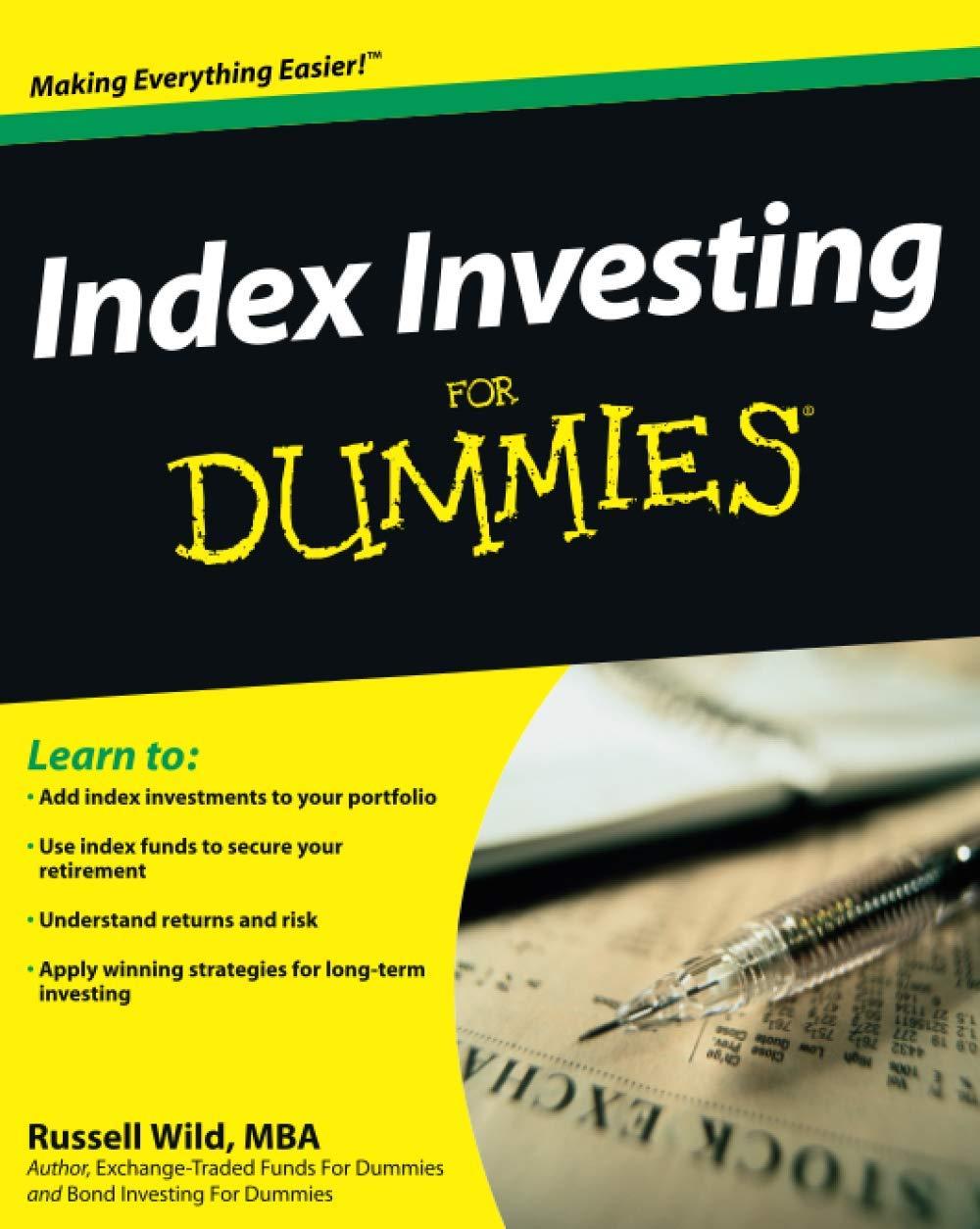 Index Investing For Dummies: Amazon.de: Wild, Russell: Fremdsprachige Bücher