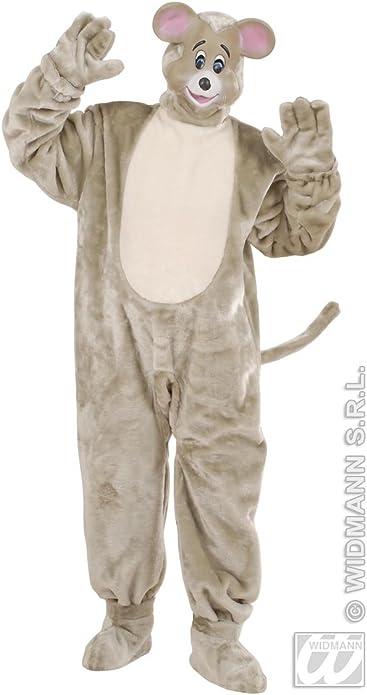 Disfraz de Ratón Adulto Cualquier día: Amazon.es: Zapatos y ...