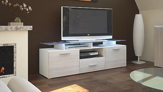 meuble tv bas almada