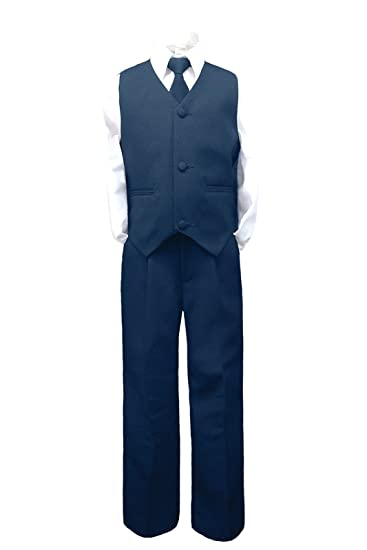 Navy blue suit vest for boys angelines aromatics investment calculators