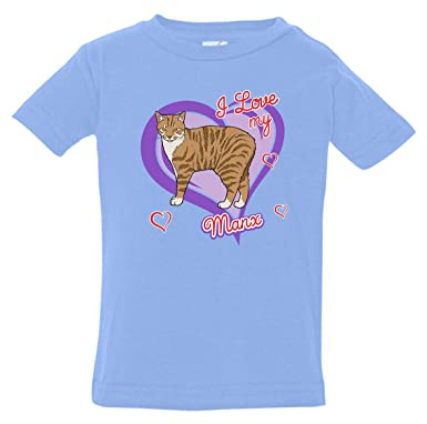 Tenacitee Babys Language of My Heart Shirt