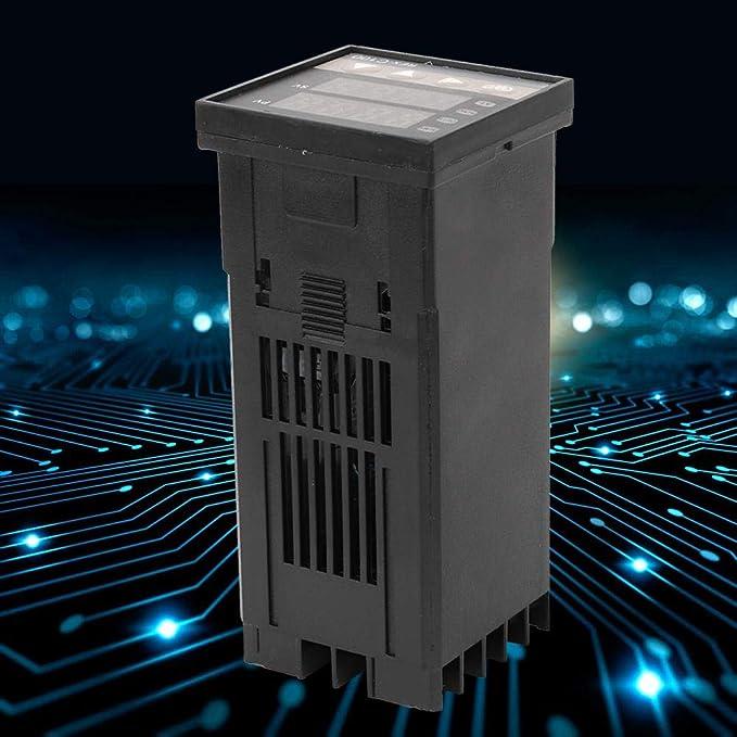 Controlador de Temperatura Pid Inteligente Controlador de ...