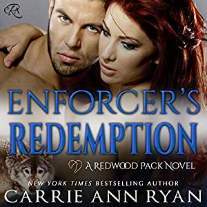Enforcer's Redemption Audiobook