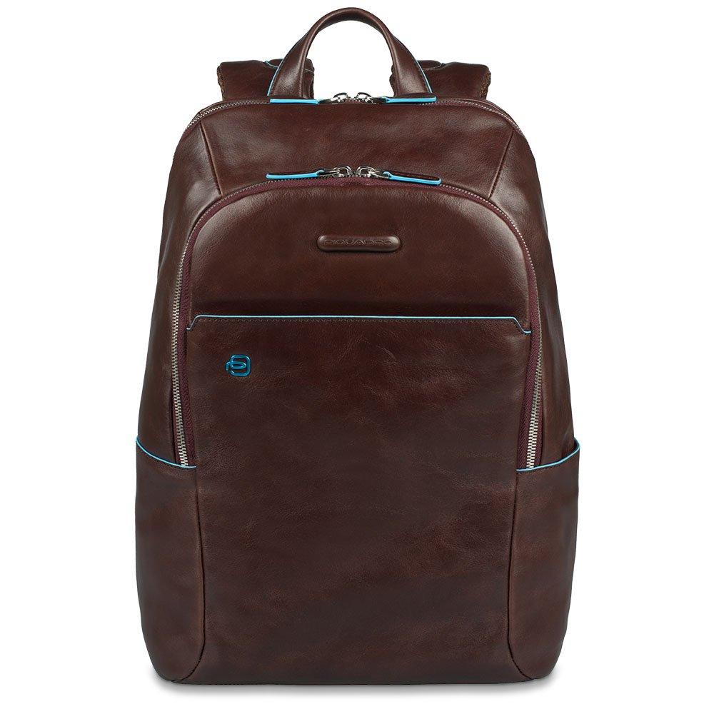 Piquaddro Computer backpack Blue Square ca3214b2-mo   B00NU3D41Q