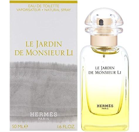 Hermes Un Jardin Sur la Lagune Edt Vapo 30 ml, 30 g: Amazon.es