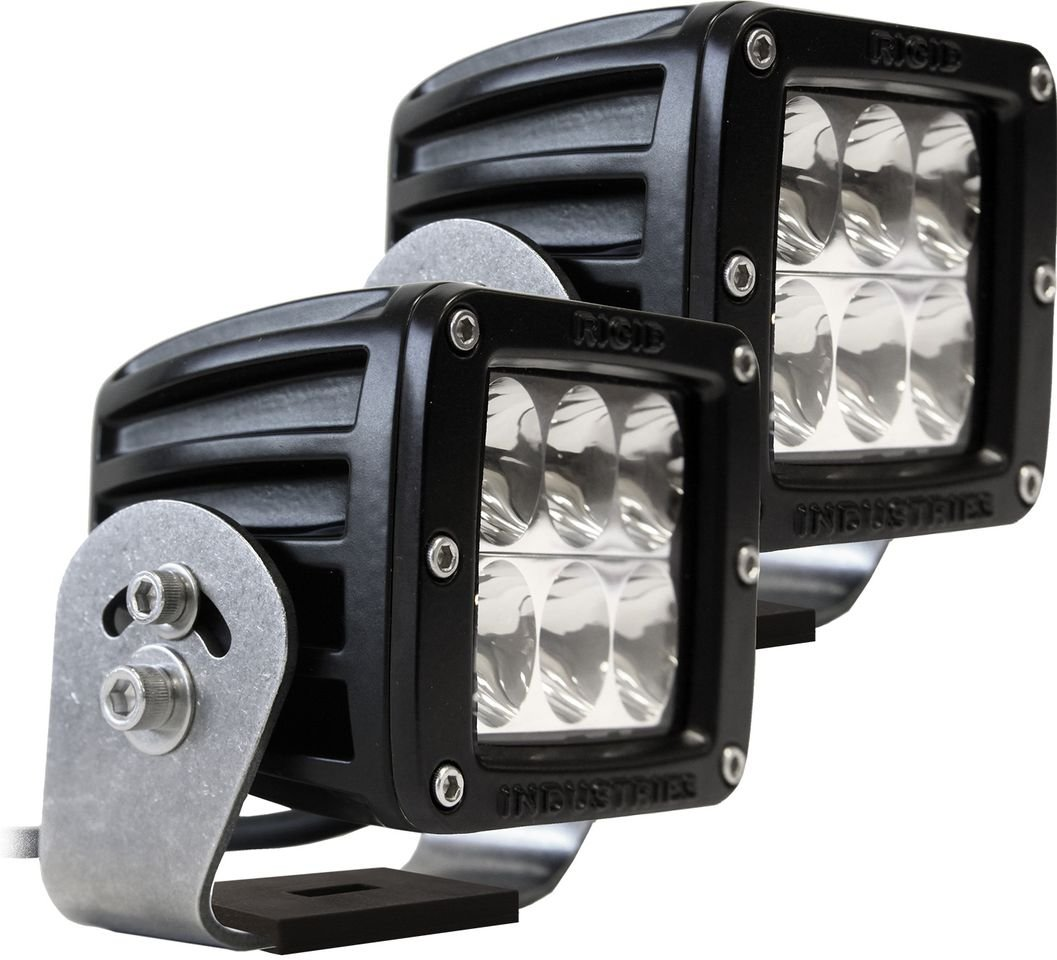 Amazon rigid industries 52231 d2 hd driving light with black amazon rigid industries 52231 d2 hd driving light with black casing automotive aloadofball Image collections