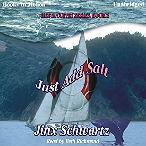 Just Add Salt Audiobook