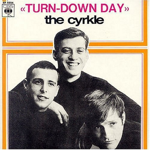 CD : The Cyrkle - Turn Down Day (Remastered)