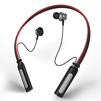 Auriculares Inalámbricos Bluetooth 4.1,Yinsili Auriculares ...