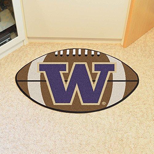 Fanmats Home Indoor sports Team Logo Mat Washington Football Rug 22