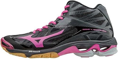 Mizuno Scarpa Volley Wave Lightning Z2 Mid Donna V1GC160566 US 12 EU 44