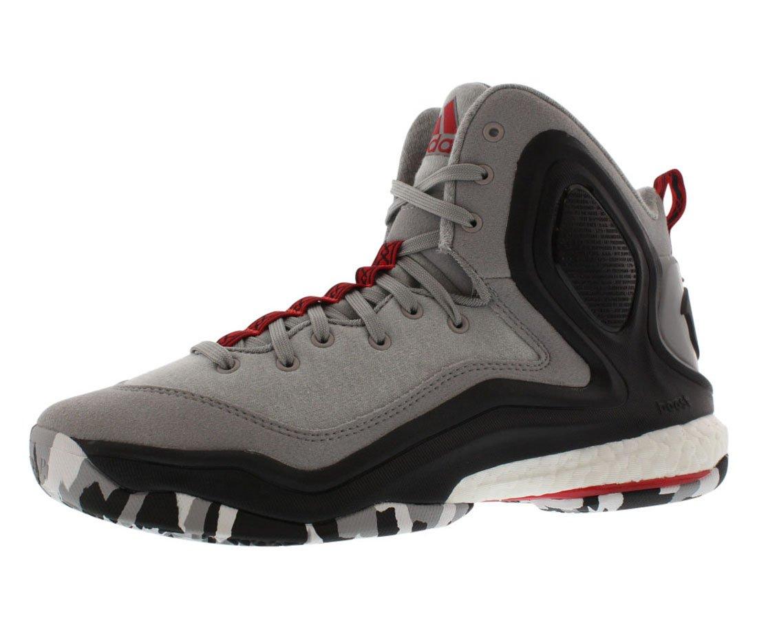 da01d2042e9 Galleon - Adidas Performance D Rose 5 Boost J Kids  Basketball Shoe (Big  Kid)