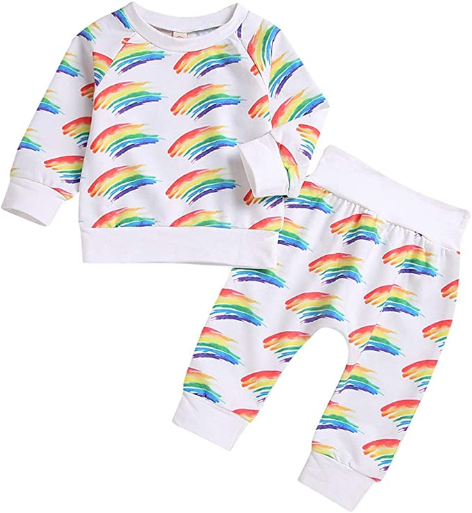 0-24 Monate Mingfa.y/_Baby Clothes Outfits Clearance Sale Baby M/ädchen Schlafstrampler