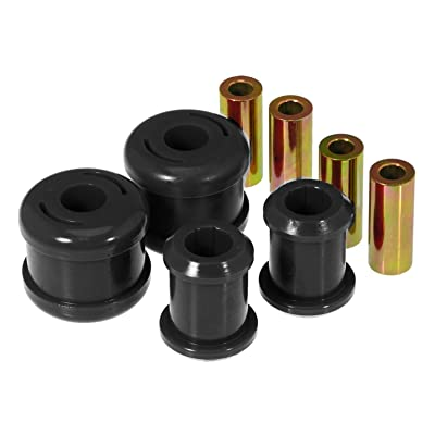 Prothane 8-215-BL Black Front Lower Control Arm Bushing Kit: Automotive