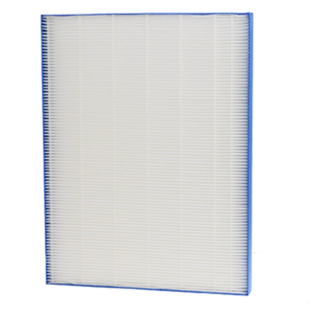 Winix 115122 PlasmaWave Series Long Life Washable Filter, Size 21, carbon pre-filters(4)
