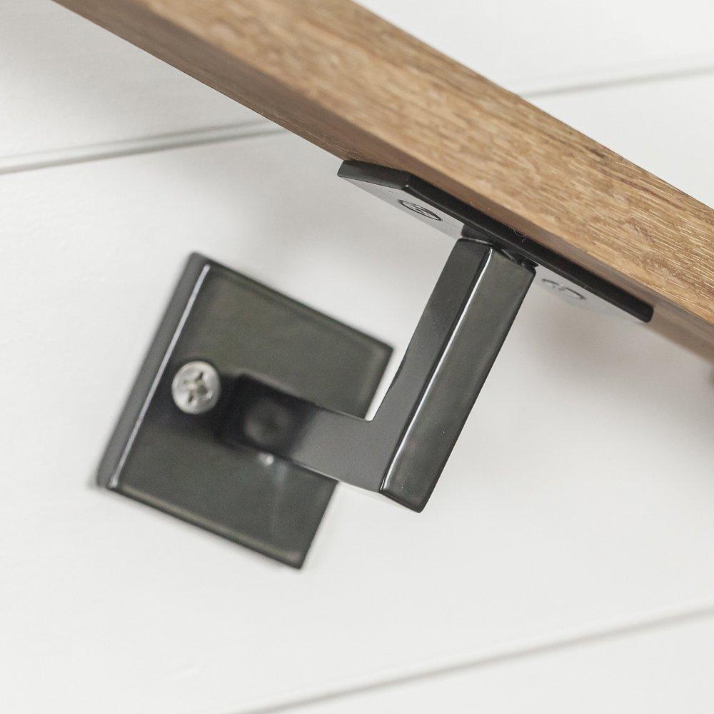 Minimal Modern handrail Bracket Stair Rail