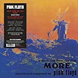 Pink Floyd - More [Japan LTD LP] SIJP-13