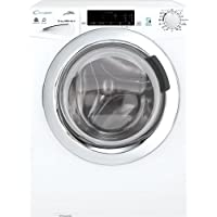 Candy GVSW 485TC-S Independiente Carga frontal A Blanco