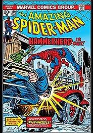 Amazing Spider-Man (1963-1998) #130 (English Edition)