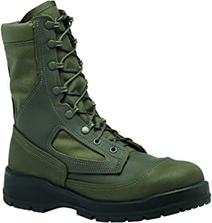 product image for Belleville 680 ST Maintainer Waterproof Goretex Steel Toe Sage Boots