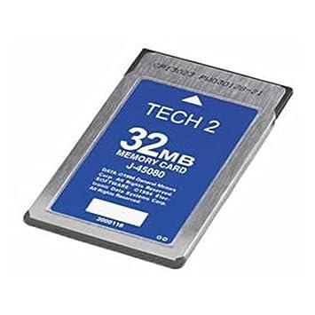 Amazon.com: 32 MB PCMCIA tarjeta de tarjeta de memoria para ...