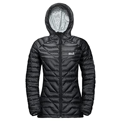 Jack Wolfskin Women's Argo Supreme Jacket: Amazon.co.uk