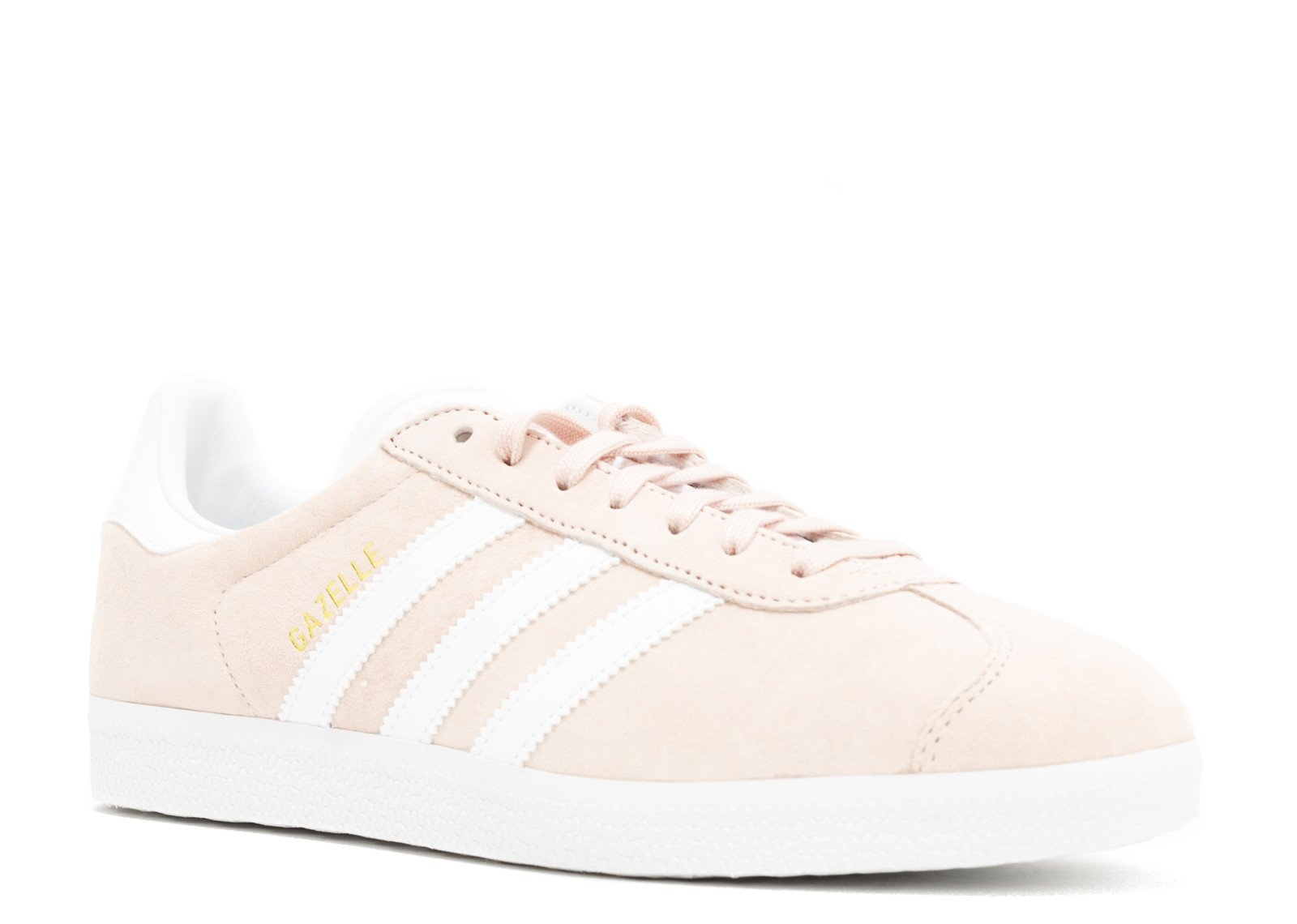 adidas Originals Men's Gazelle Sneaker (8.5 M US, Pink)