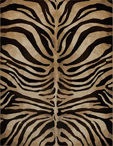 Tribeca by Home Dynamix HD5388-457-5N Home Decor Living Room Area Rug