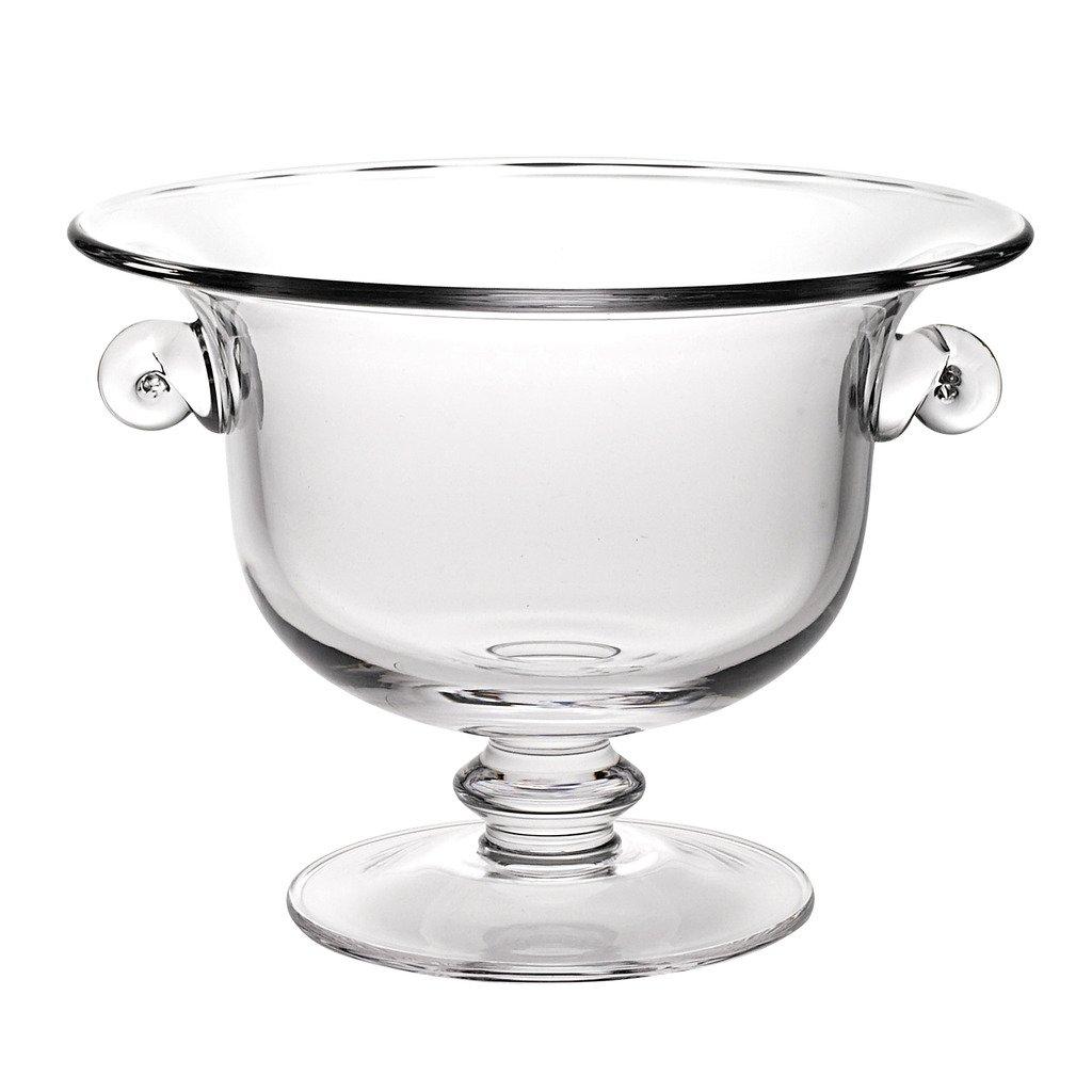 Badash K918 Champion European Crystal Centerpiece Fruit Bowl