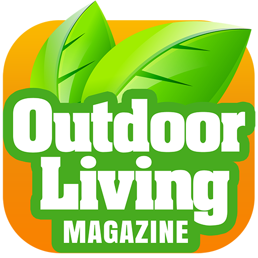 Outdoor Living Magazine (Fire Pit Furniture)