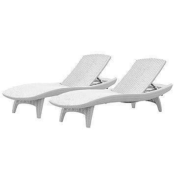 Amazon.com: Efd plástico cubierta sillas con respaldo ...