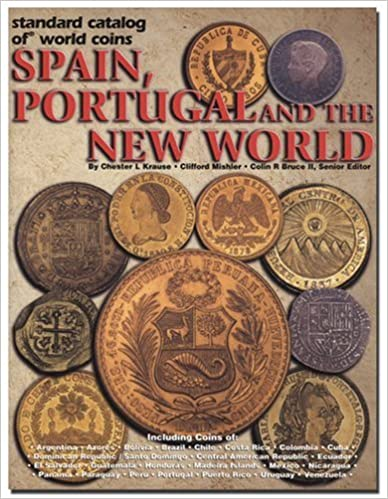 ??BETTER?? Standard Catalog Of World Coins Spain, Portugal And The New World. hours ingrosso boxeador Akkari trade