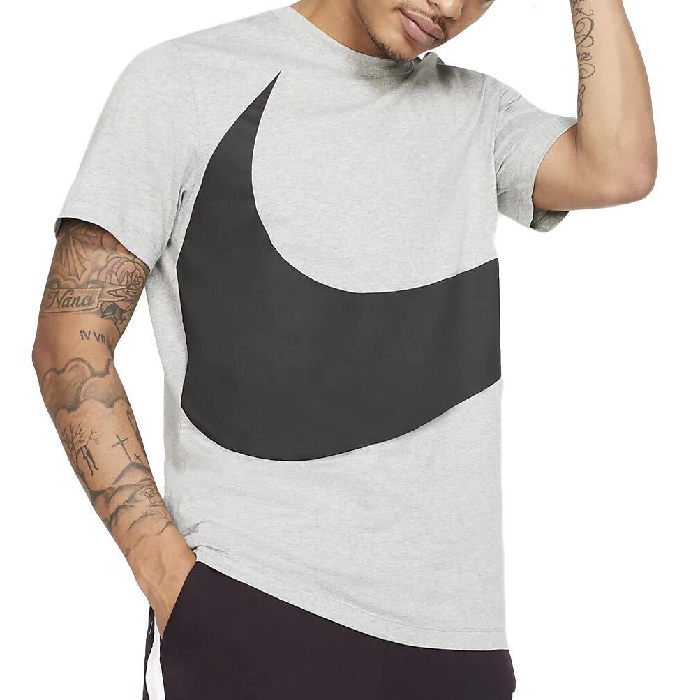 T-Shirt Uomo Nike Sportswear Swoosh