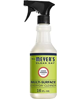 product image for Mrs. Meyers Clean Day Multi-Surface Spray, Lemon Verbena 16 oz (Pack of 6)