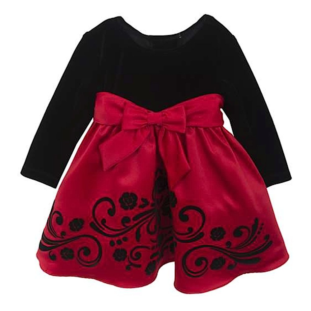 Rare Editions Clothing, Shoes & Jewelry › Girls › Clothing › Dresses › Special Occasion (4T)