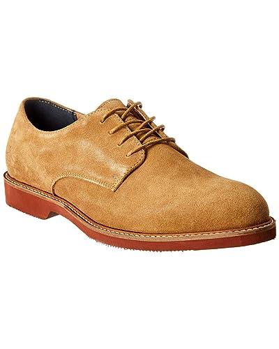 zuverlässigste echte Schuhe exklusive Schuhe Amazon.com: Original Penguin Lloyd Suede Oxford: Shoes