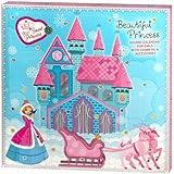 Beautiful Princess Calendario dell'Avvento per bambine