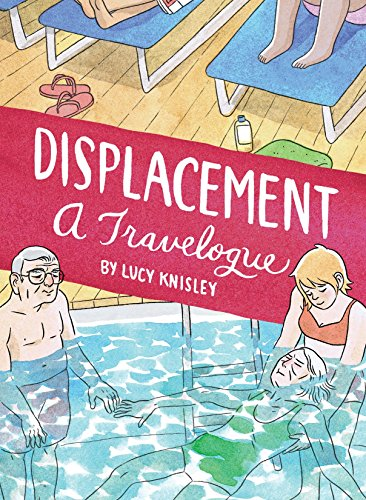 Displacement by [Knisley, Lucy]