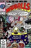 Madballs #2 : Dr. Frankenbeans Returns