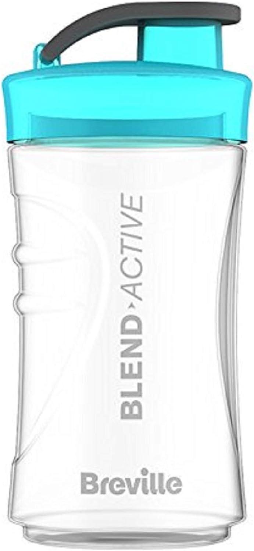 Breville vbl109 Blend Activo para botella, 0,3 L), color verde ...